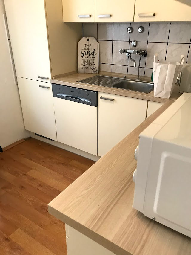 Cologne Old City Apartment 55 sqm