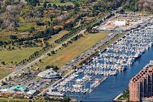 Liberty Landing Marina, Jersey City, United States