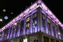 Louis Vuitton, London, United Kingdom