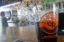 RJ Rockers Brewing Company Taproom and Silo, Spartanburg, United States