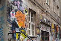 Berlin Street Art, Berlin, Germany