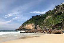 Praia Da Joatinga, Rio de Janeiro, Brazil
