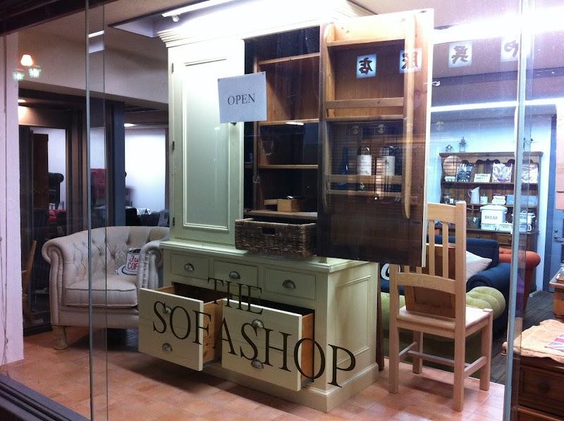 THE SOFASHOP (ソファショップ)