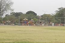 Parque Urbano Central, Santa Cruz, Bolivia