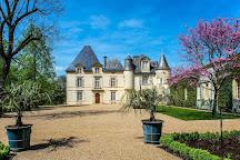Chateau Haut-Brion, Pessac, France