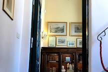 Keats-Shelley House, Rome, Italy