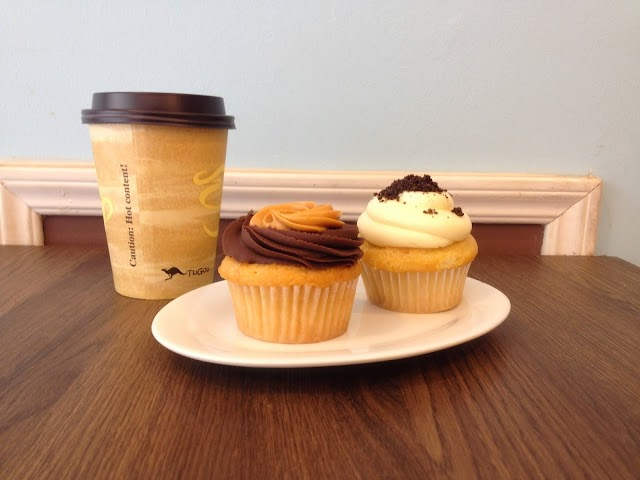 Cupcakes the Shop