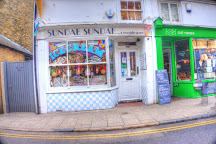 Sundae Sundae, Whitstable, United Kingdom