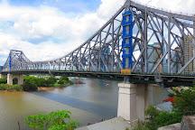Story Bridge, Brisbane, Australia