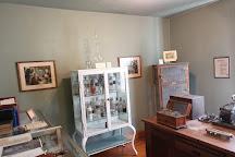Holmes Medical Museum, Foley, United States
