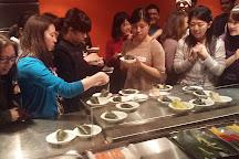 Sozai Cooking School, London, United Kingdom