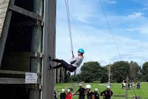 Skern Lodge Outdoor Activity Centre, Appledore, United Kingdom