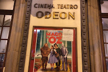 Cinema Odeon Firenze, Florence, Italy