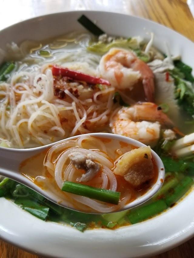 Pho MeKha Restaurant