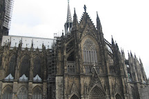 Shrine of the Three Kings, Cologne, Germany