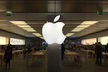 Apple Les Quatre Temps, Paris, France