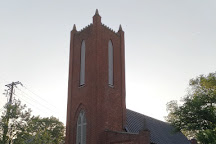 St. Paul's Episcopal Church, Franklin, United States