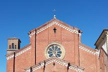 Abbazia Cistercense di Chiaravalle della Colomba, Alseno, Italy