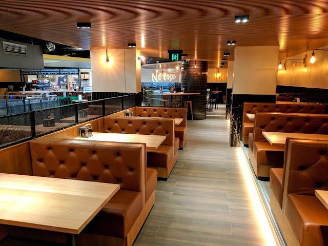 Bay Vista Dessert Bar & Cafe