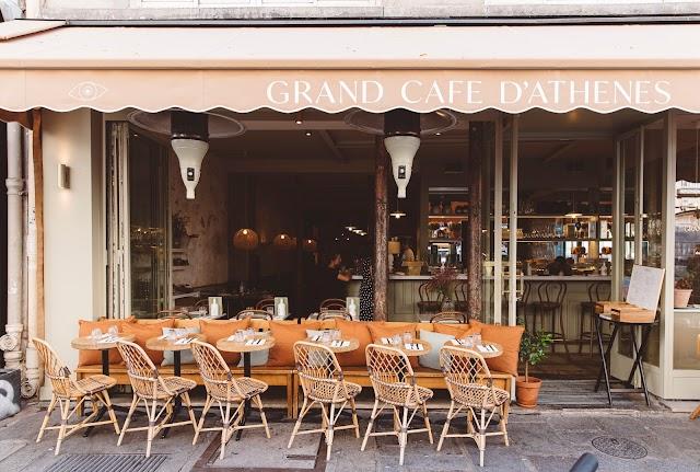 Grand Café d'Athènes