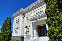 Heritage Museum, Astoria, United States