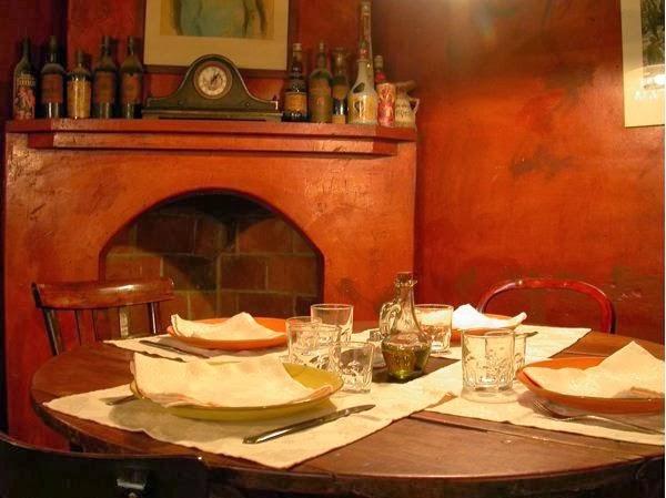 Restaurante Canet Sarrià