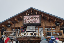 Visit La Folie Douce On Your Trip To Val Thorens Or France Inspirock