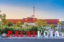 Surabaya Town Hall, Surabaya, Indonesia
