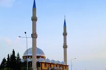 Karahayit, Denizli, Turkey