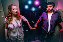 Lock'd Escape Rooms London, London, United Kingdom