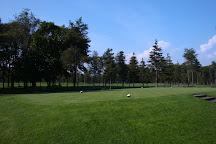 Nidom Classic Course, Tomakomai, Japan