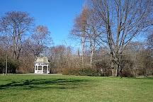 Johannapark, Leipzig, Germany