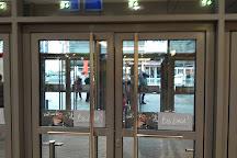 Forum Allgau Kempten, Kempten, Germany