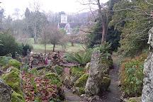 Bicton Park Botanical Gardens, Exeter, United Kingdom
