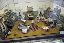 Erfurter Puppenstubenmuseum, Erfurt, Germany