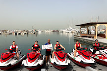 Popeye Jetski Rental, Dubai, United Arab Emirates