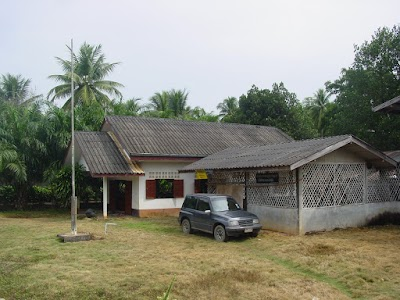 Pong Samran Church