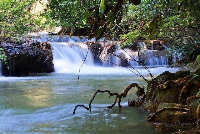 น้ำตกปะหละทะ Palatha Waterfall