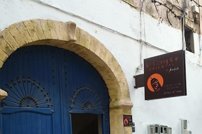 Le Comptoir Oriental by Madada, Essaouira, Morocco