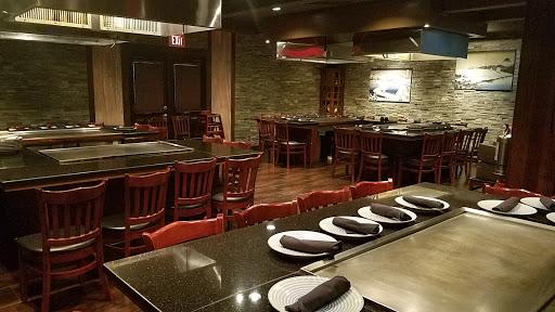 Koto Japanese Steakhouse