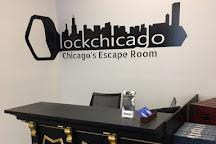 Lock Chicago Escape Rooms, Evanston, United States