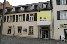 Ulmer Museum, Ulm, Germany