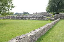 Binham Priory, Binham, United Kingdom