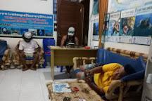Lembongan Discovery Dive, Nusa Lembongan, Indonesia
