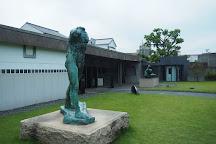 Ohara Museum of Art, Kurashiki, Japan