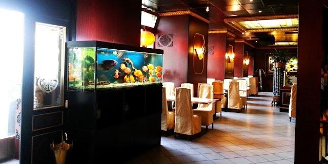 China Restaurant HuaTing