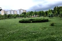 Dede Korkut Parki, Eskisehir, Turkey