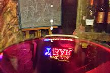 Bla Bla Wine Bar, Piazza Armerina, Italy