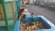 РЕСПУБЛИКА ШКИД, сеть детских игровых комнат, улица Зорге на фото Новосибирска