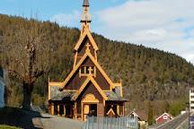 St. Olav's Church, Balestrand, Norway